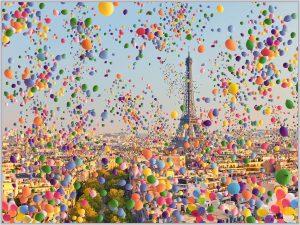 Paris Ballons